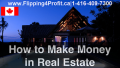 Top 10 Strategies for Canadian Real Estate Investors to Make Money