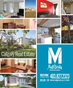 *Rare Opportunity - Calgary Residential Portfolio For Sale*