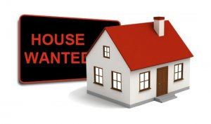 Wanted Single Family House