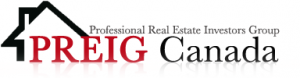 Professional Real Estate Investors Group - Toronto
