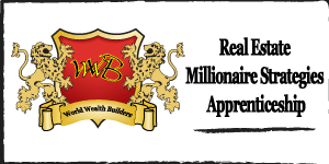 Real Estate Millionaire Strategies Apprenticeship (REMSA)