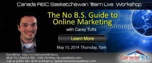 The No B.S. Guide to Online Marketing with Carey Tufts