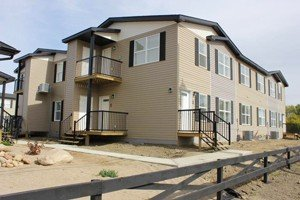 Rental Revenue Properties - New Construction - Already Rented $1100 per month