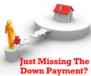 Who should pay your Down Payment