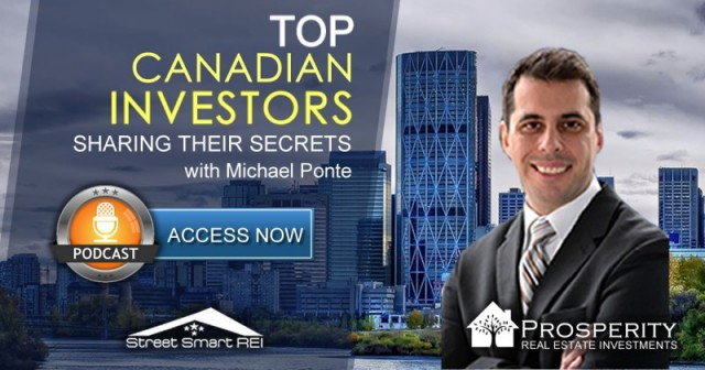 Part 2:  What you need to know before buying your investment property with Michael ponte