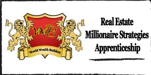 Real Estate Millionaire Strategies Apprenticeship (REMSA)